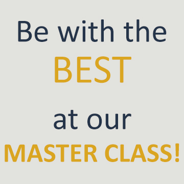 Math Master Class