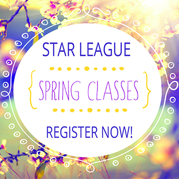 Spring-Classes-Registration-Open