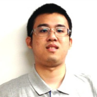 Picture of Teacher Frank Lin