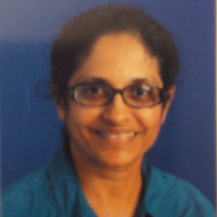Picture of Teacher Pratima Karpe